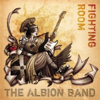 The Albion Band; Fighting Room EP